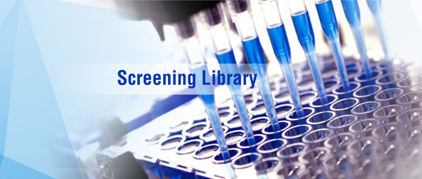 Screening Library