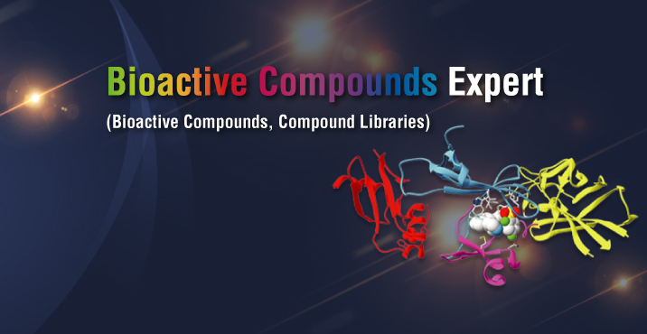 Selleck | Bioactive Compounds Expert