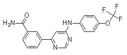 GNF-2 Chemical Structure