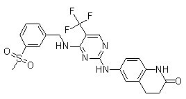PF-573228 Chemical Structure