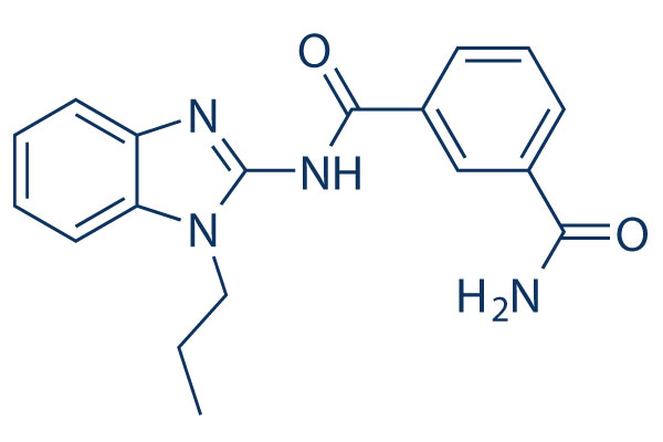 Takinib Chemical Structure